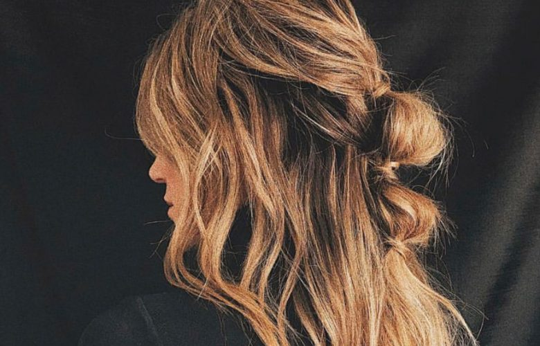 My 5 Most Pinned Hairstyles On Pinterest – Pink Is The New Blog
