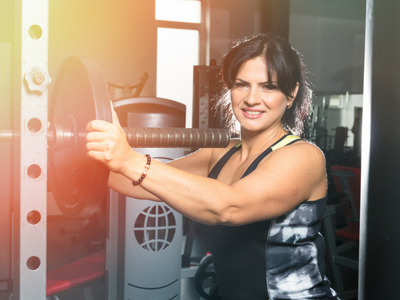 Strength Training for Beginners: Everything You Need to Know
