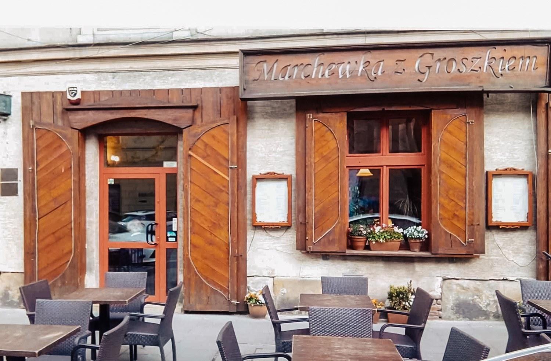 Manchester in Krakow