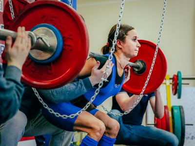 Why Different Set and Rep Ranges Are Key to Achieving Your