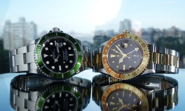 Rolex Watches As Investment