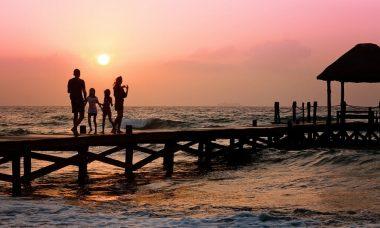 family friendly Greek islands