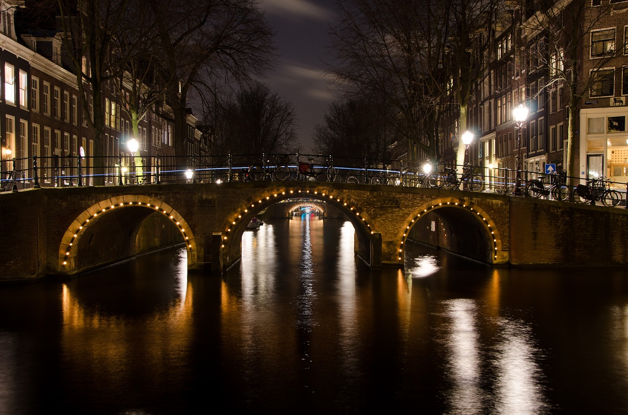Torensluis Bridge
