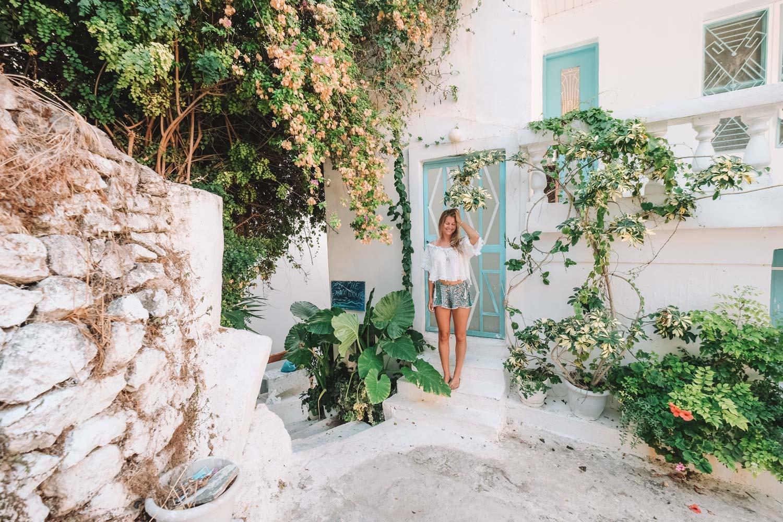 Erimioni Greece
