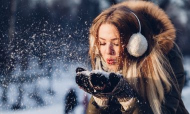 Winter Season fashion