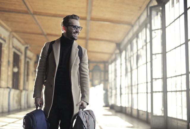 Mens Winter Style Guide