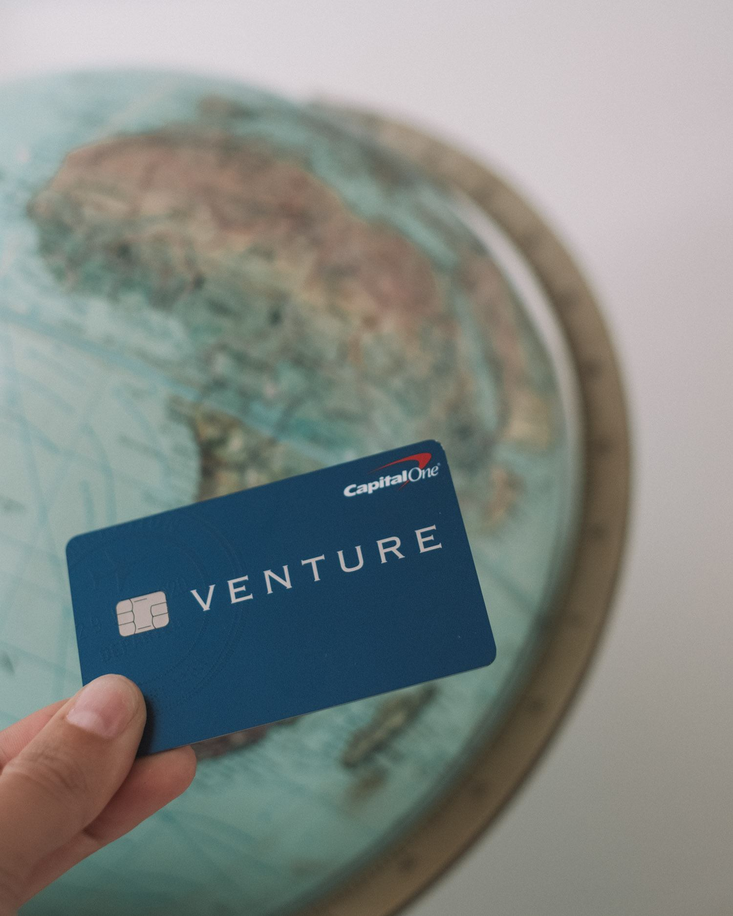 Capital One Venture Cards Miles Transfer