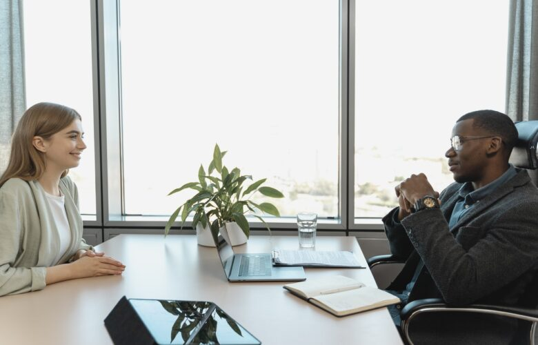 3 Tips to Ace that All-Important Job Interview