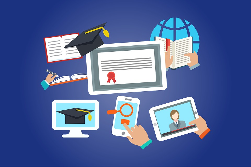benefits of online course