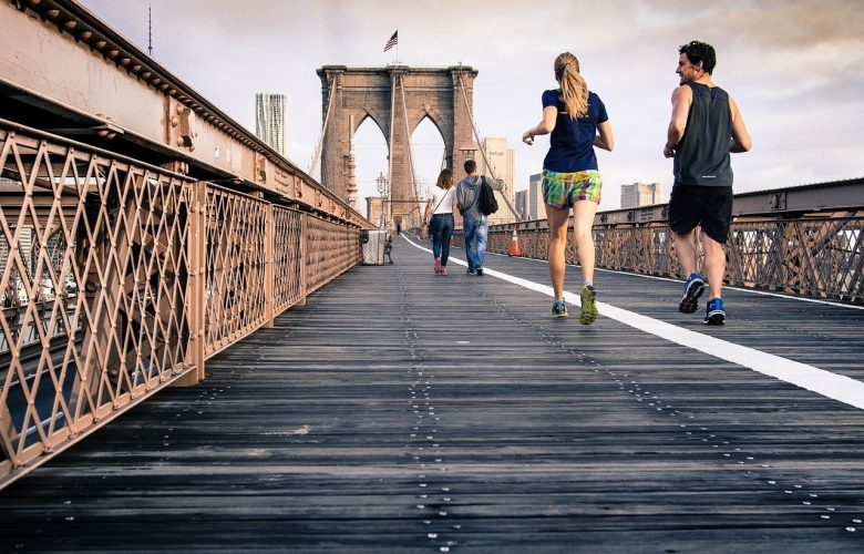 Health and NYC Lifestyle