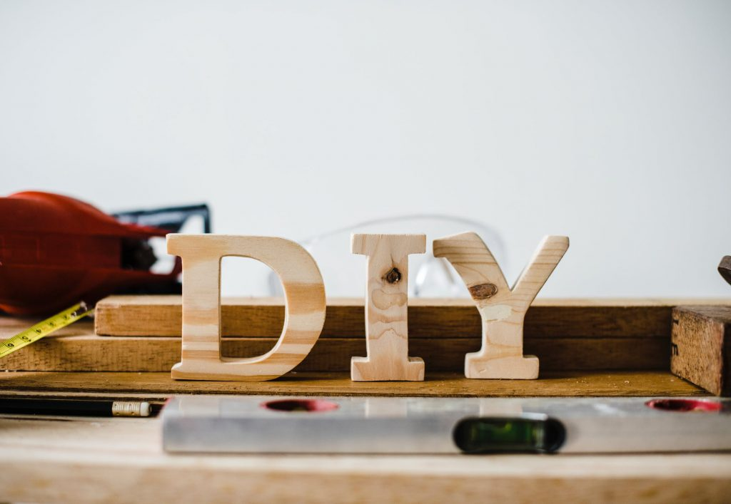 When To DIY