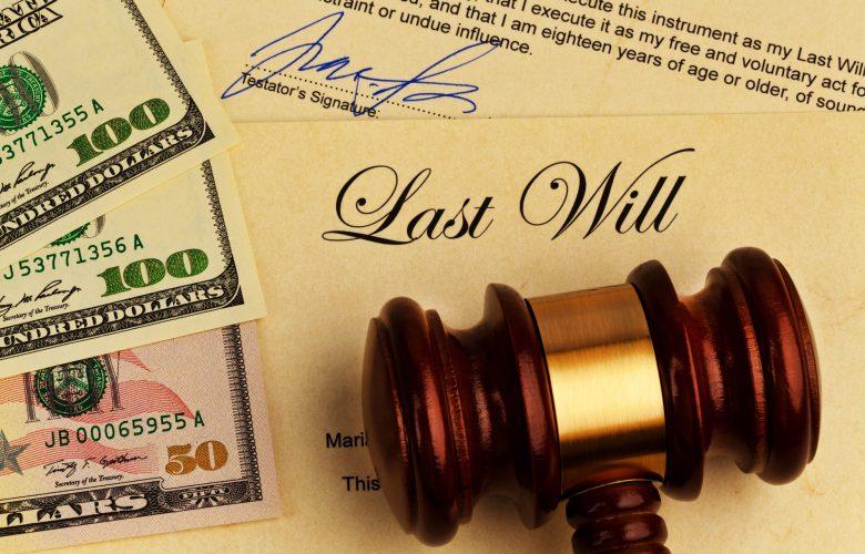 inheritance rights