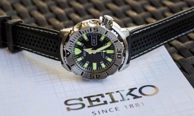 Online Seiko Solar Watches
