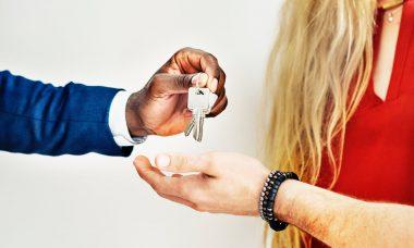 Rent a Luxury Apartment