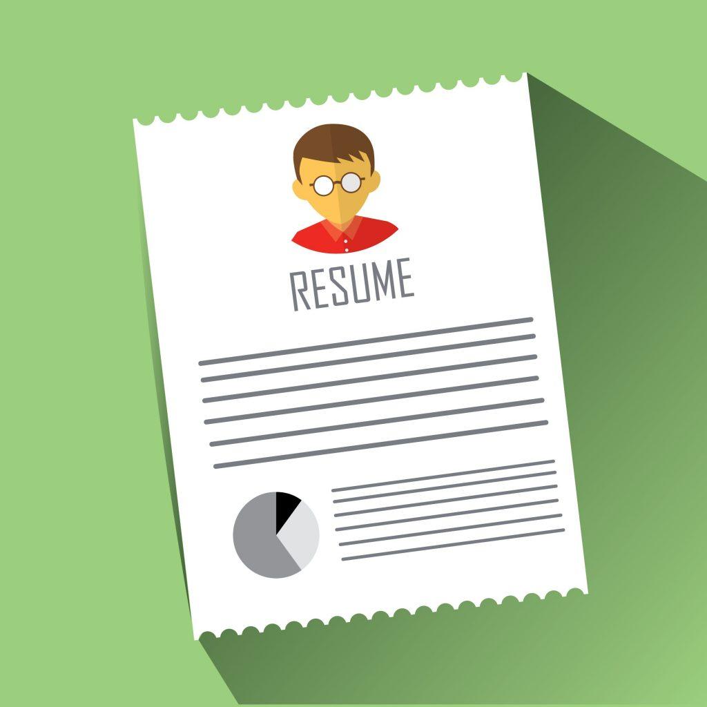 Resume Upgrade