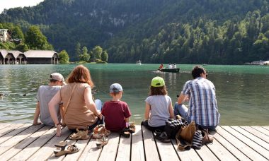 Travel Destinations to Visit with Family