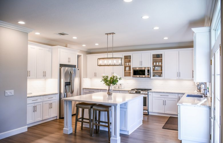 What are the Affordable Ways of Updating Kitchen without Paid Remodeling