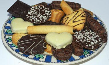 Cookie celebration