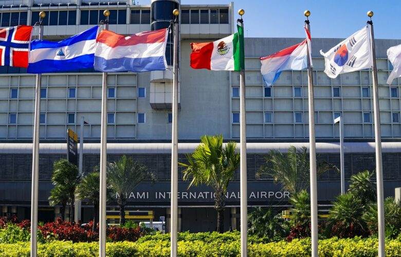 The Best Long-Term Parking Options at Miami International Airport