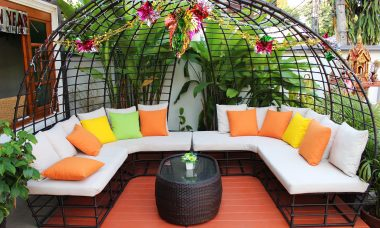 Buying Patio Chair Covers