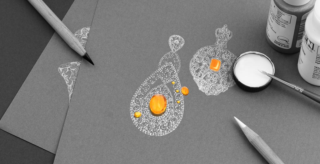 Designing Jewelry