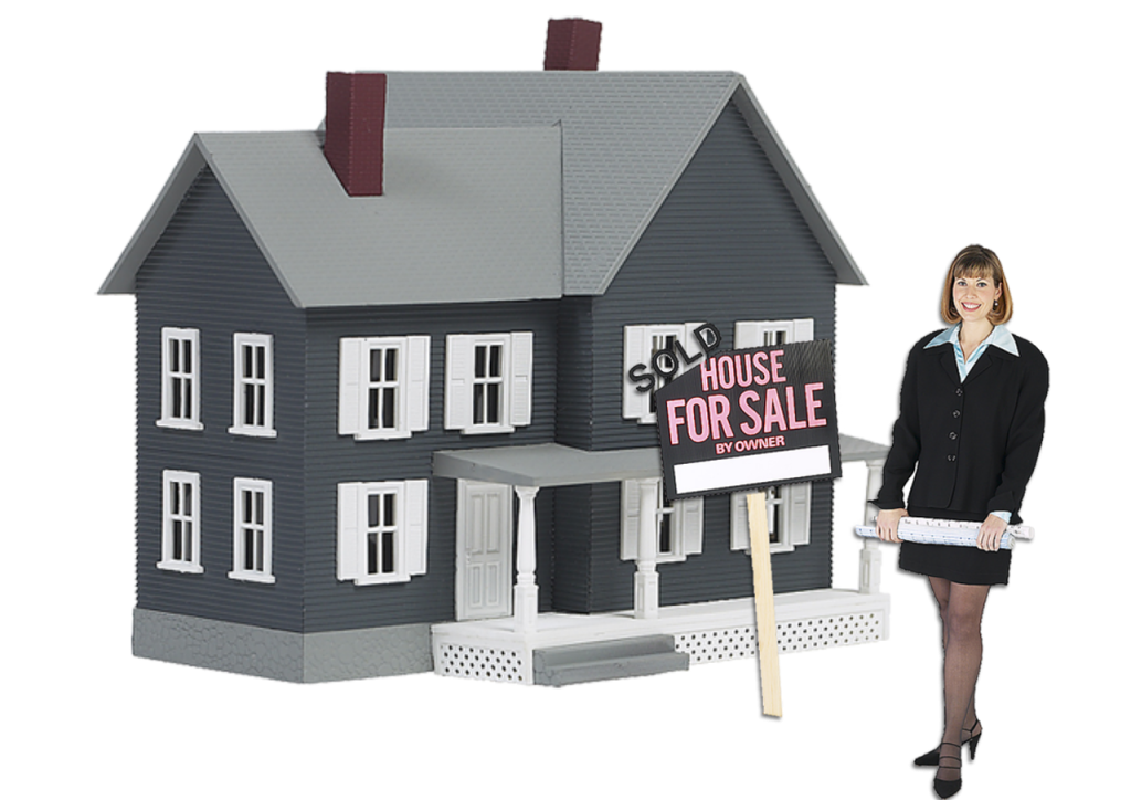 Realty agent