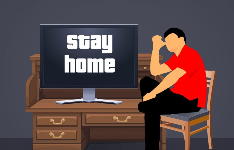 Stay at home orders