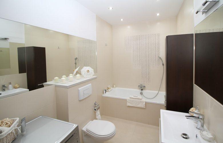Renovate A Boring Bathroom