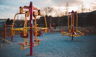 Is Your Kid's Playground Safe? 8 Things Parents Should Know