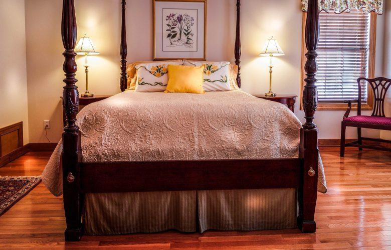 5 of the Biggest Benefits of Beauty Sleep