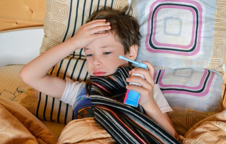 Recognizing Children's Illnesses