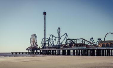 How to Enjoy a Galveston Vacation While Prioritizing Safety This Summer