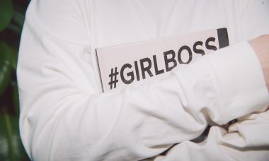 How to Become A #GirlBoss