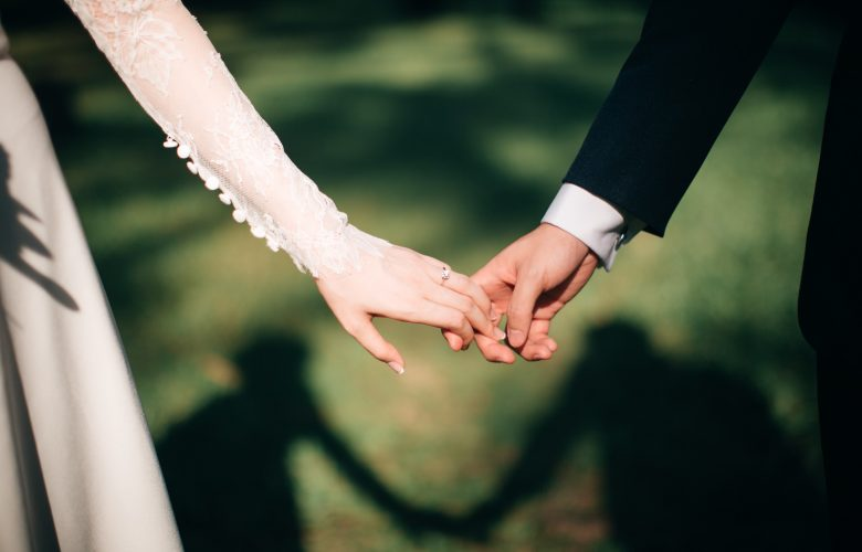 Finances when you get Married