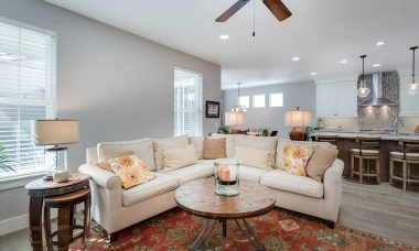 Home Staging Tips That Will Help You Get the Most Bang for Your Buck