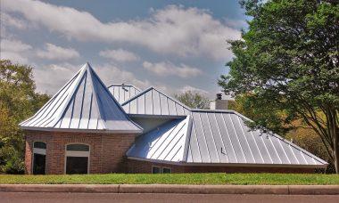 Benefits of Metal Roofs