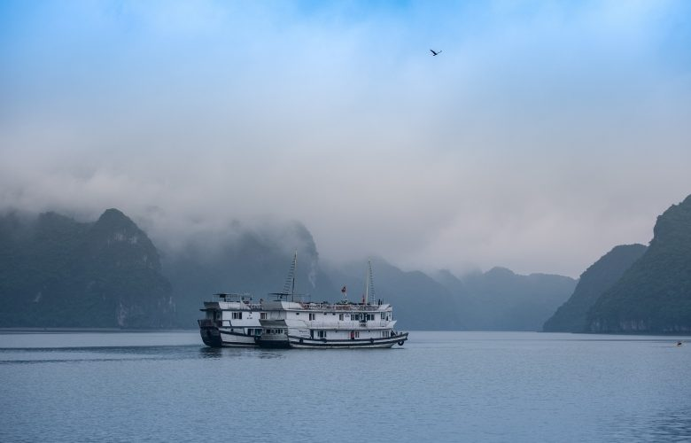 Why should you travel to Lan Ha Bay?