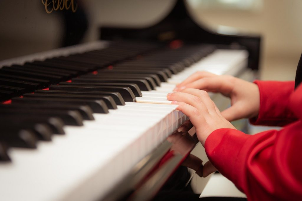 Why it pays to choose the right music for kids