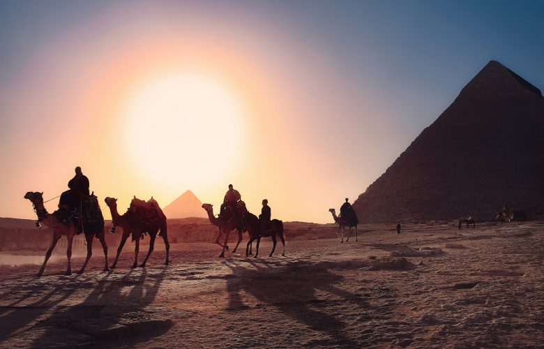 4 Compelling Reasons to Visit Egypt