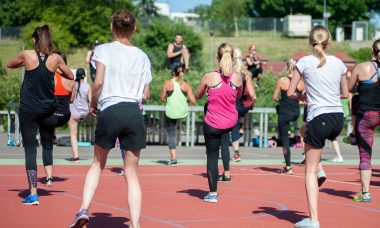 The Differences Between Cardio Physical, Aerobic and Anaerobic Exercise