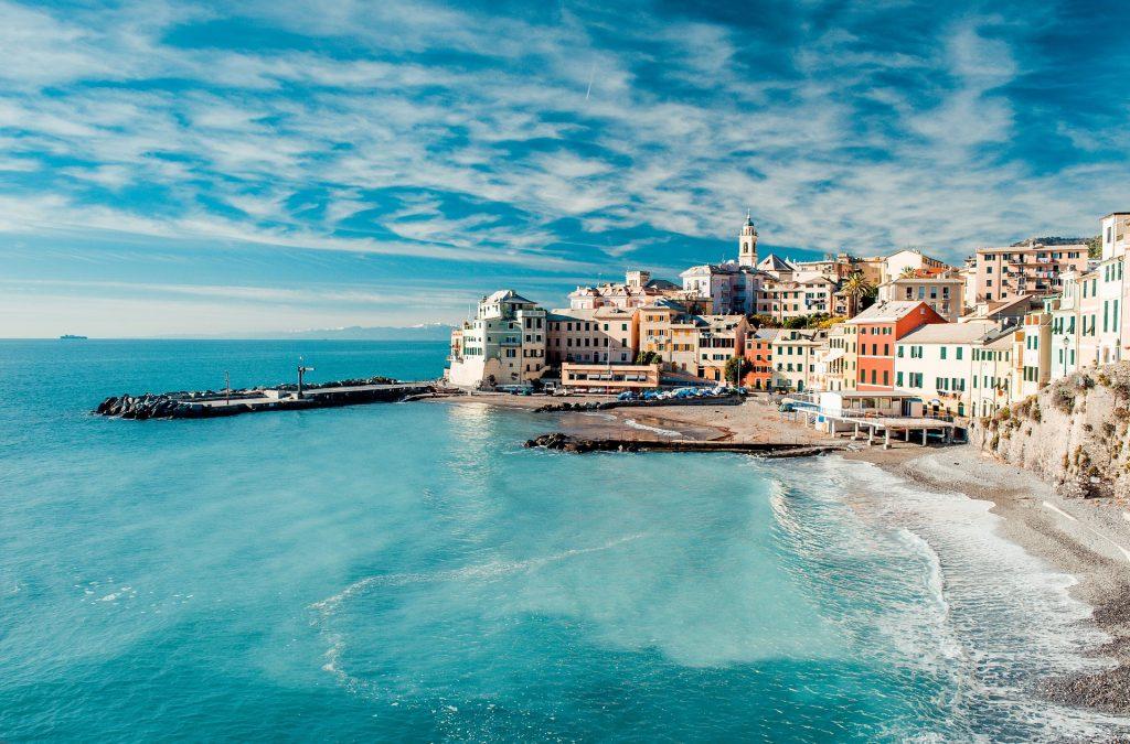 Visit Greek islands