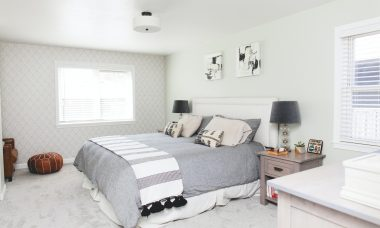 Bedroom Makeover Tips and Tricks