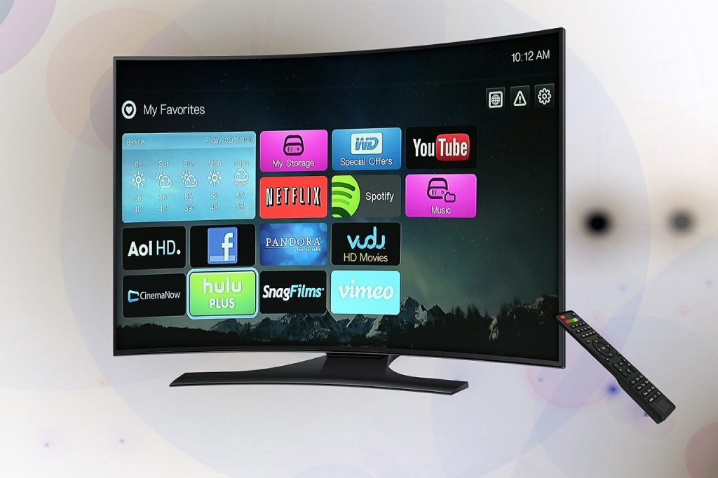 Save money with TV apps