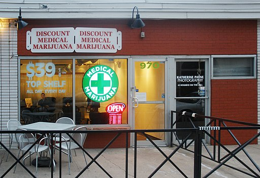 4 Advantages to Having an MMJ Card