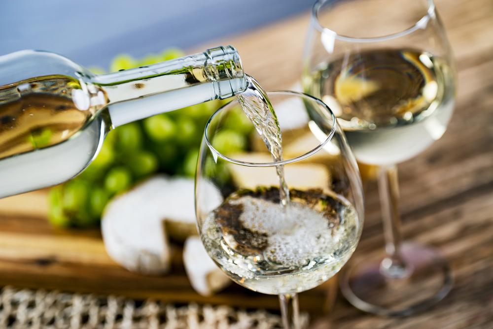 Domaine Bertaud Belieu vineyards