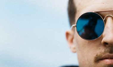 Look Sharp with These 5 Sunglasses for Men