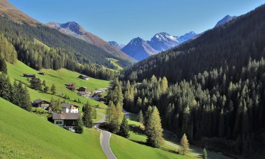 Why You Need to Spend a Holiday in Davos, Switzerland