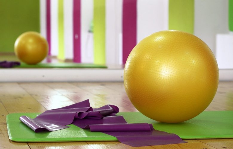 Why Pilates are better than Gyming