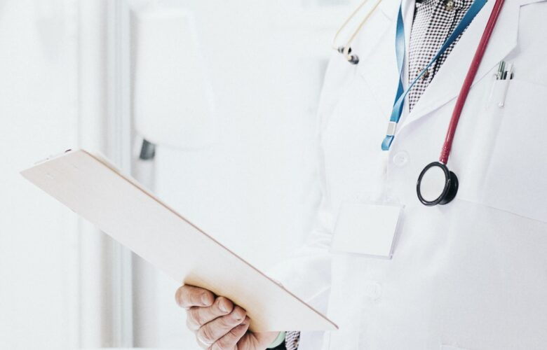 The 4-Step Guide to Deal with Any Medical Ailment