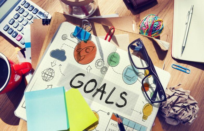 4 Proven Ways To Set Goals And Actually Achieve Them
